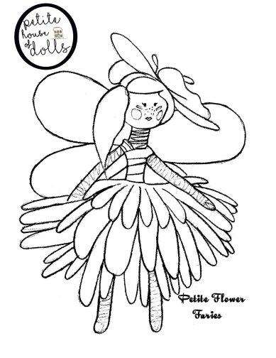 flower fariry